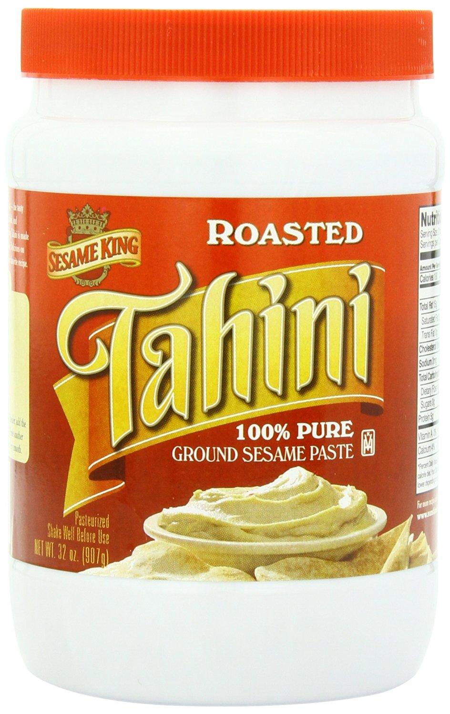 Sesame King Tahini - 2 lb.