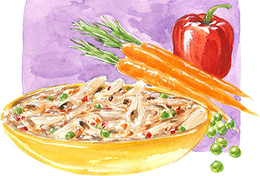 recipes_TahiniPastaSalad